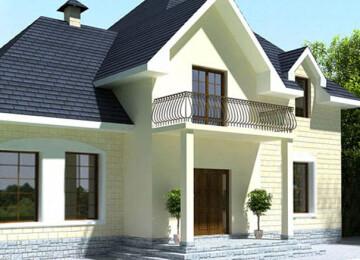 Входная группа для частного дома: материалы, варианты планировки, дизайна