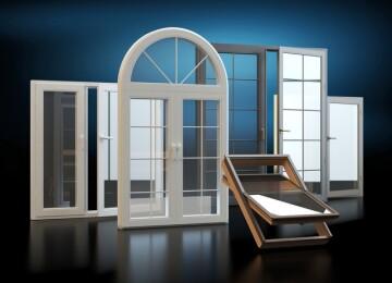 Современные двери и окна — тенденции 2019 года