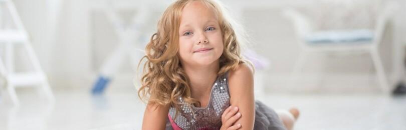 Интерьер детской комнаты – 4 важных принципа