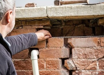 Этапы обследования зданий перед капитальным ремонтом