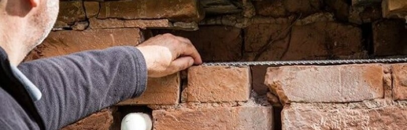 Когда начинать обследования здания со специалистом