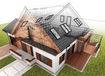 Индивидуальный проект дома и его важные составляющие