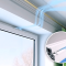 Окна с климат-контролем