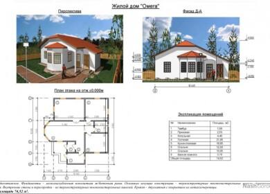 Пояснительная записка к проекту жилого дома — что это такое