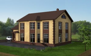 Спроектировать дом сейчас  - дешевле!