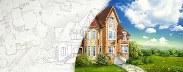 Заказать проект дома в Тюмени