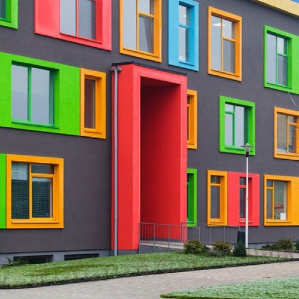 цветовое сочетание для дома