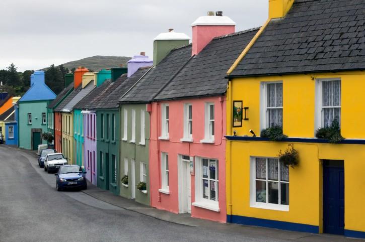 Индивидуальность в строительстве жилых домов