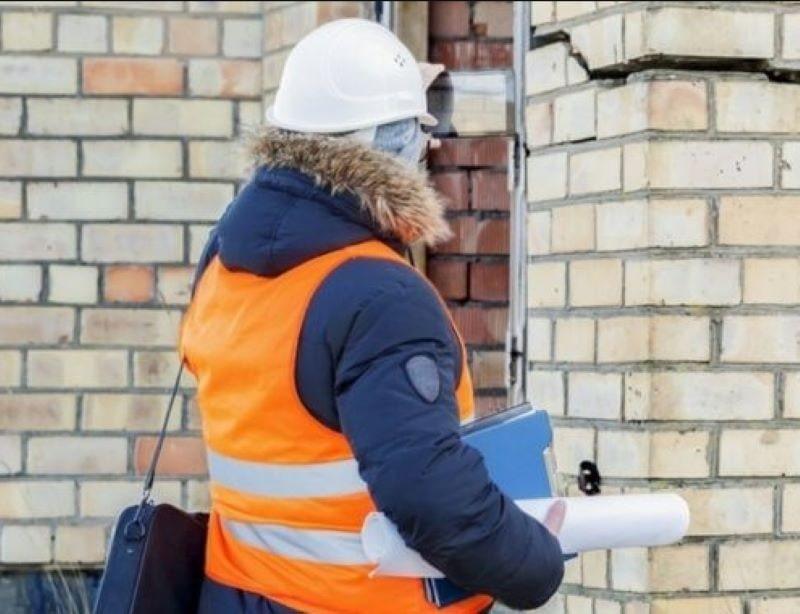 Когда требуется обследование зданий