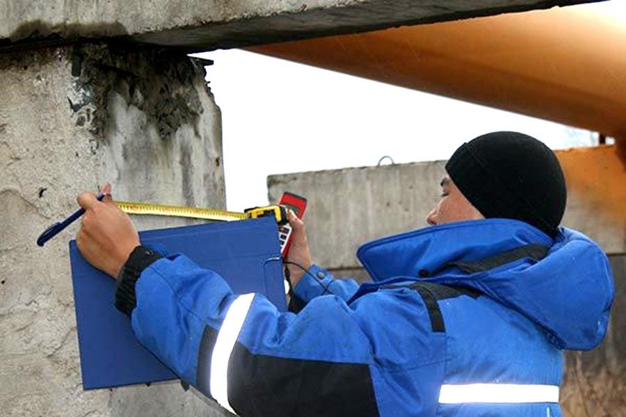 обследование здания перед реконструкцией