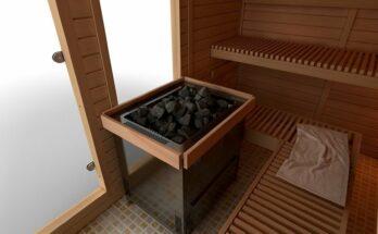 Электрические каменки для бани