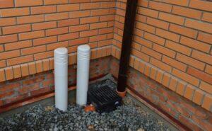 Создание вентиляции подвального помещения