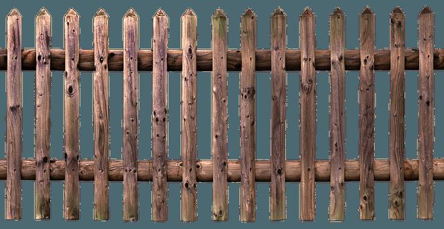 Как выбрать забор для дома