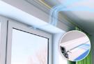 Окно с климат контролем