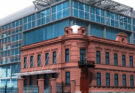Проектирование реконструкции административных зданий