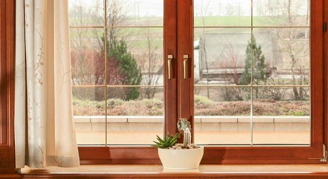 Как выбрать качественное деревянное окно