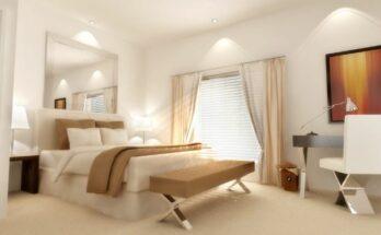 Приемы для освещения комнаты