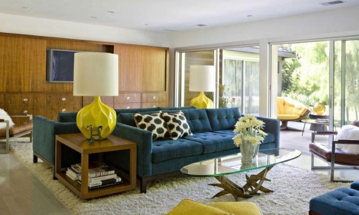 Brentwood Residence в Калифорнии