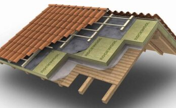 утеплить крышу частного дома на главную